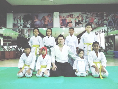 4 Kids class(2) (Medium)
